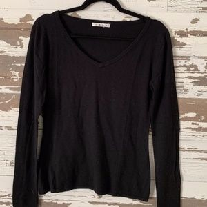 CAbi V-Neck Sweater